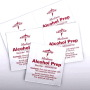Medline Medium Alcohol Prep Pad (1)
